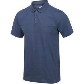 Regatta Sinton T-shirt Herrer, dark denim